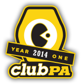 Vote for Club PA Year One